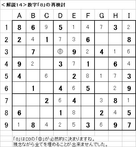 解説14−20090712
