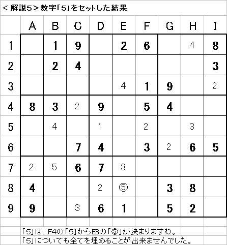 解説5−20090719