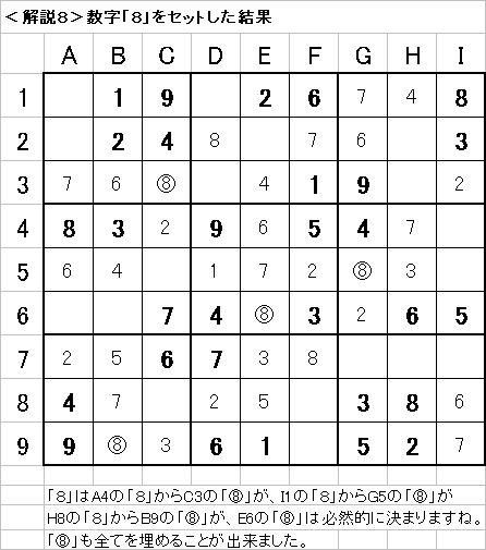 解説8−20090719