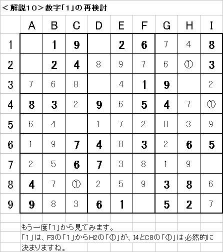解説10−20090719
