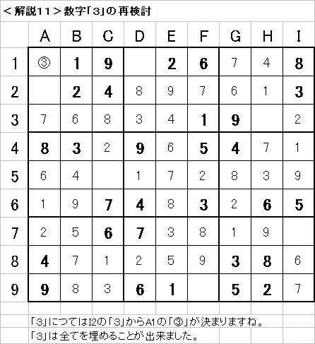 解説11−20090719