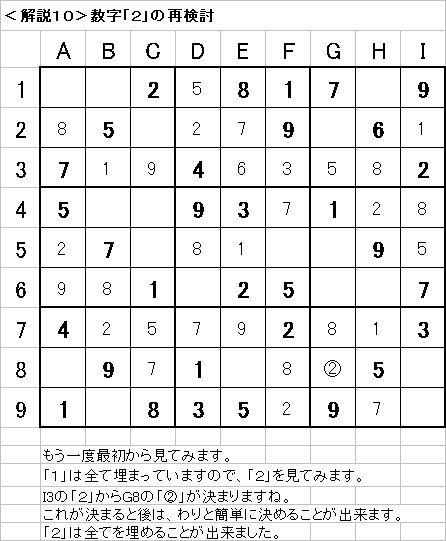 解説10−20090726