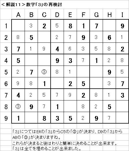 解説11−20090726