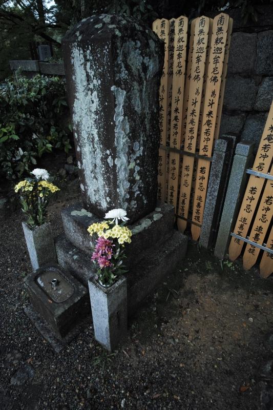斗米菴若冲居士奥津城.JPG