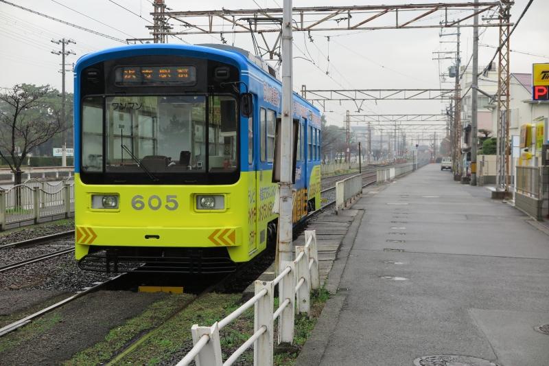 浜寺駅前降車場.JPG