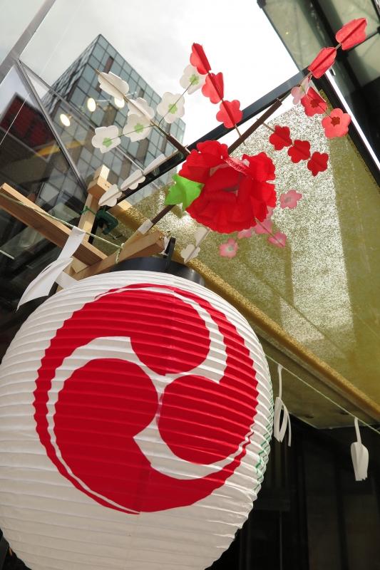 日枝神社山王祭軒飾り 銀座にて.JPG