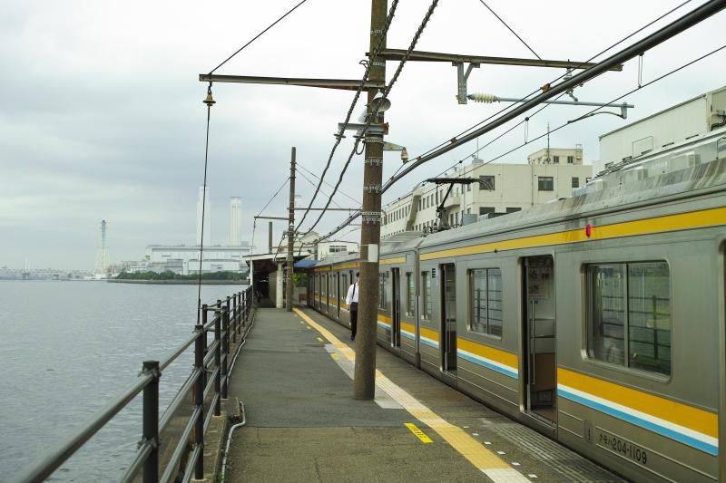 海に近い駅.JPG