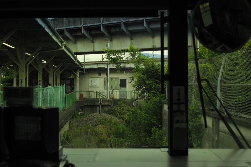 南武線浜川崎支線終着駅.JPG