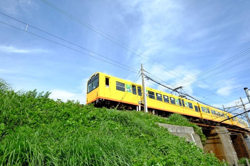 鉄橋渡る.JPG