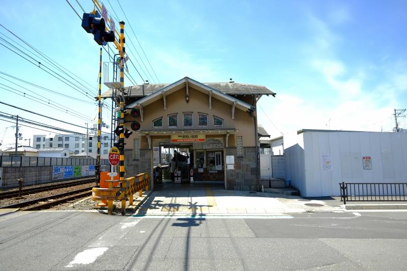 南海諏訪ノ森駅舎.JPG