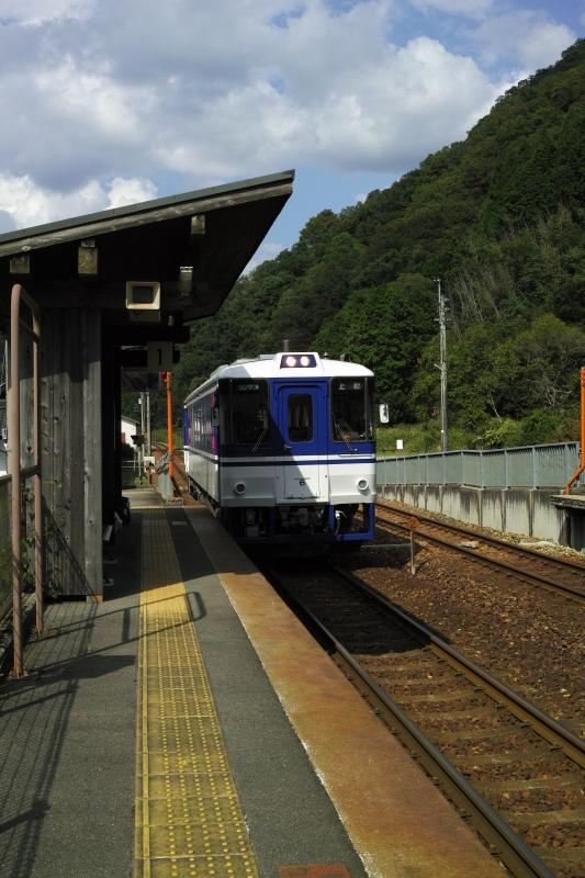 今度の列車は1番線.JPG