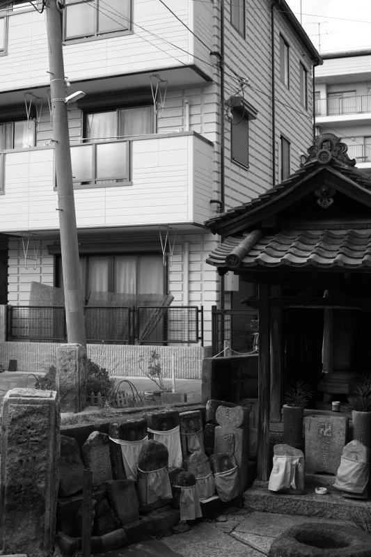 椿井町延命地蔵尊