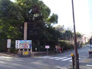 日枝神社外周A2