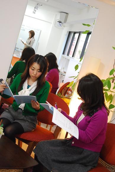 LUCEおしゃれスクール講師認定セミナー@大阪梅田、東京渋谷