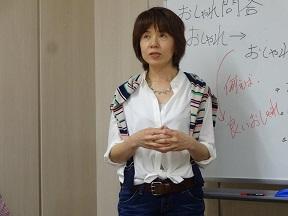 パーソナルスタイリスト基礎力養成コース東京5期生 (株)オシャレライブ