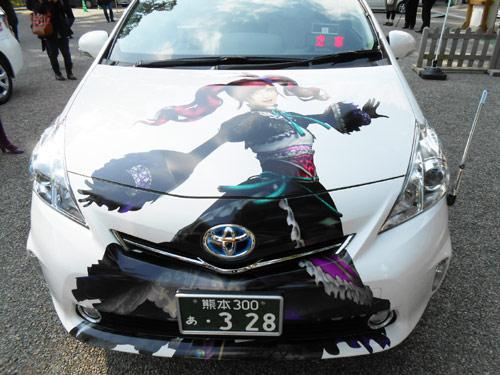熊本タクシー2