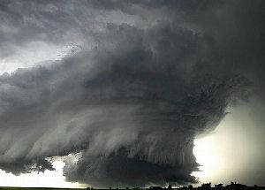 ケツァルコアトルの嵐