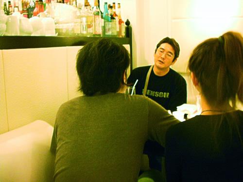 テレビ東京「最強ラーメン伝説」でも審査員を唸らせた麺や 七彩 オーナー阪田氏をむかえて
