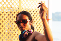 DJ VIVA