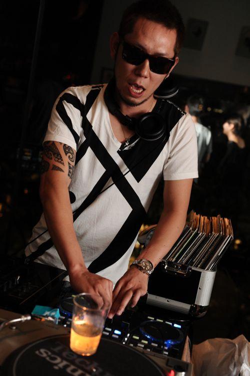 shin5 a.k.a. DJ La-ni
