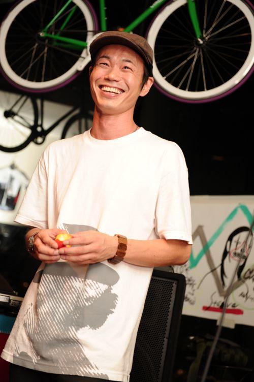 さらにフタバスポーツに入ってくれたプロスノーボーダー近藤勇二郎くん。ヨーロッパを転戦している。