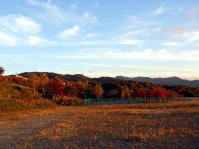 会津高原の景色2