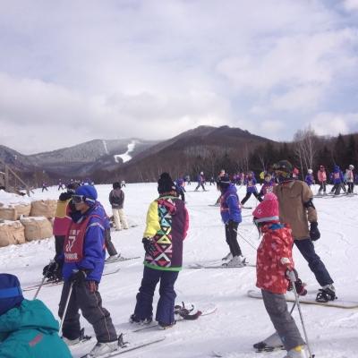 たかつえスキー場
