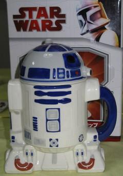 R2-D2マグカップ