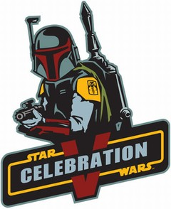 Celerbation V ロゴマーク