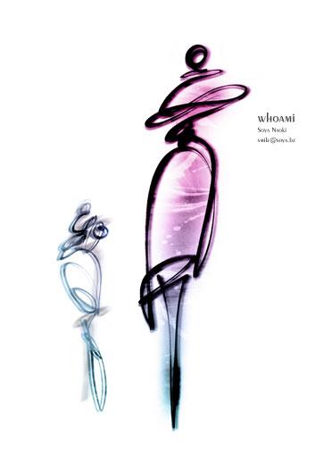 ファッションイラストレーション-04