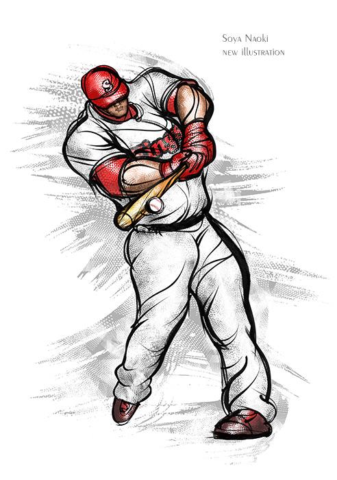さいたまウイングス、野球、打撃