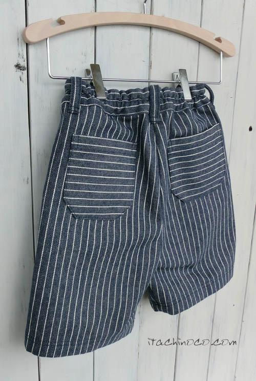 90サイズのズボン 5