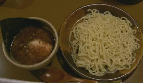 あびすけ_つけ麺