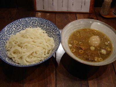 ぷかぷか_つけ麺