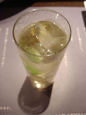 間の間_Gin