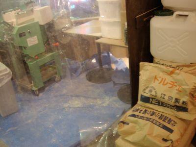 フジヤマ_製麺機