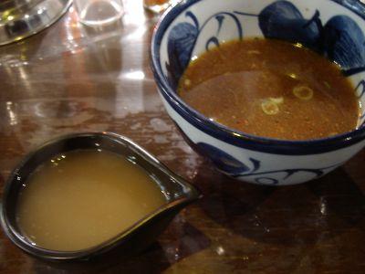 フジヤマ_割りスープ