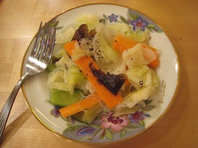 サリサリ_Salad