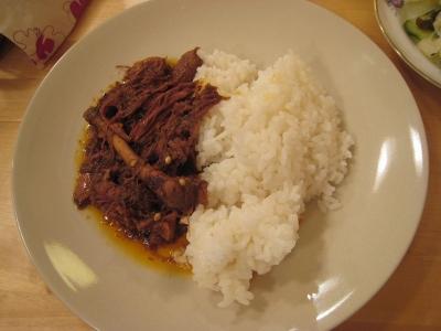 サリサリ_Curry