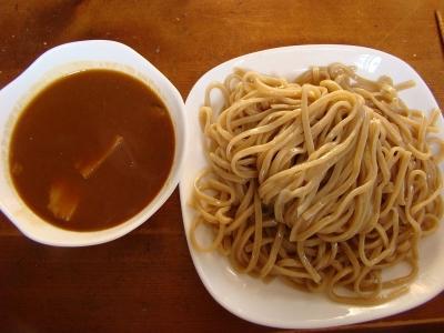 高橋_つけ麺