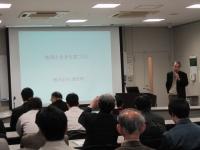 野沢先生講演会