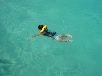 沖縄 飛び込み 瀬底