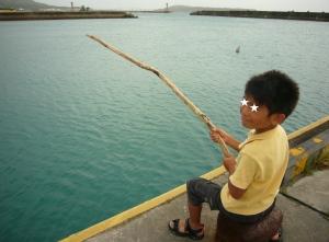 沖縄 釣り