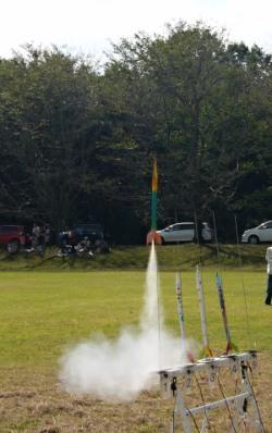 手作りロケット JAXA 工作ロケット