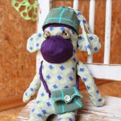 ソックモンキー 靴下の猿 サルのぬいぐるみ