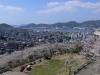 南館ガーデン桜と長崎