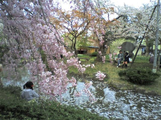 村松公園(2006.4.23 - 02)