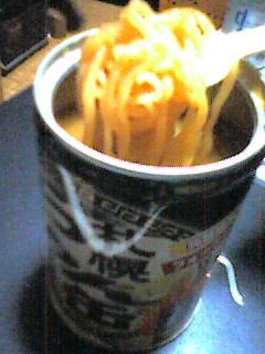 らーめん缶(賞味中)