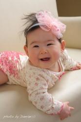 赤ちゃん写真