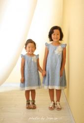 姉妹 写真